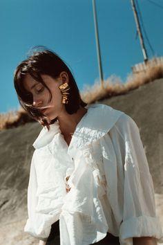 Carmen March - Spring 2017 Ready-to-Wear