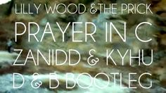 A simply but intense Bootleg of Lilly Wood & The Prick's Masterpiece 'Prayer in C'. Prayer In C, Drum, Bass, Prayers, Audio, Wood, Woodwind Instrument, Beans, Trees