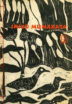SHIKO MUNAKATA (1903-1975)  (http://www.artelino.com/articles/shiko_munakata.asp)