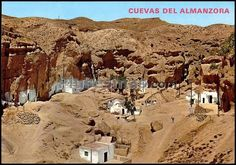 Cuevas del Almanzora (Almeria)