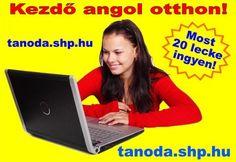 Online angol, angol otthon kezdőknek, Országos [www.vidfred.multiapro.com]