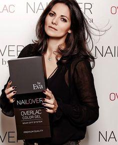 Nailover by Eva  #nailover #nails #nailart #nailaddicted