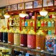 Spices, Pickles, Sweets & other Delights: Istanbul's Markets