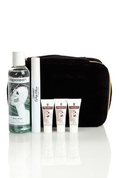 Napoleon Perdis Auto Pilot Value Pack with Bonus Mascara & Cosmetic Bag