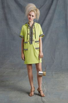 Moschino | Resort 2015 Collection | Style.com