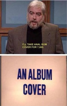"""The time Sean Connery took on butts. 