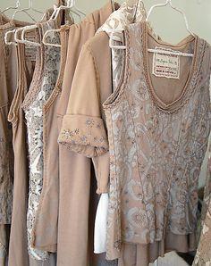 Alabama Chanin garments