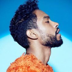 """Video: Miguel Covers David Bowie's """"Space Oddity"""""""