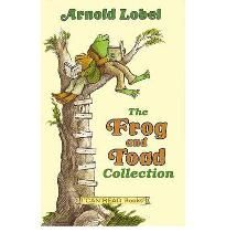 Frog and Toad Collection (I Can Read Book 2) By (author) Arnold Lobel -Free…