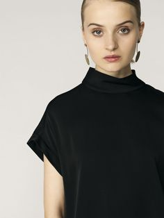Candillon Silk Top