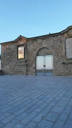 Centro storico Bari