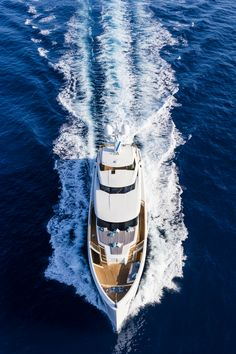 SF40 by Mondomarine