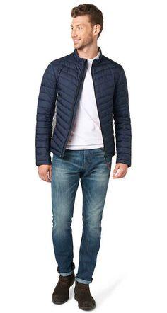 Tom Tailor 5-Pocket-Jeans »Josh Regular Slim«