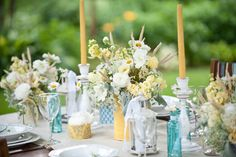 french country wedding flower - Bing Images