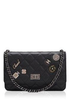 Womens Handbags   Bags   Chanel Handbags Collection   more details Chanel  Woc c93eb4523666b