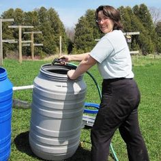 The Do's and Don'ts of Building Your First Rain Barrel