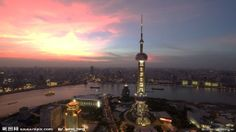 HI-MACS | Oriental Pearl Tower | Shanghai, China #Architecture #SolidSurface