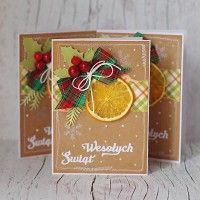 Kartki na Boże Narodzenie - ❤ Heartwork Diy Christmas Cards, Diy Christmas Ornaments, Handmade Christmas, Christmas Time, Merry Christmas, Christmas Decorations, Xmas, Holiday, Cardmaking