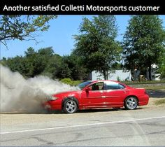 """Colletti Motorsports: the """"ripper off-ers"""": Colletti Motorsports: A horrible company"""