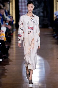 Stella McCartney Fall 2013 Ready-to-Wear Collection - Vogue