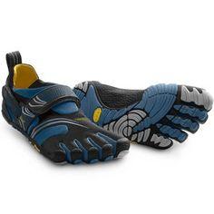 e6f6d4e18935 If you re an runner comparing Vibram Five Fingers Vs running shoes