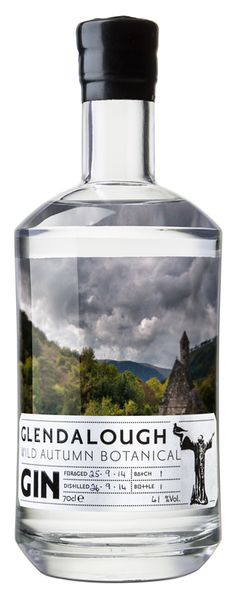 The Base botanicals and Seasonal botanicals used within the Glendalough Wild Autumn Botanical Gin have been sourced locally, growing wild within the Wicklow Mountains. Liquor Drinks, Alcoholic Drinks, Booze Traveler, Hard Drinks, Juniperus Communis, Gins Of The World, London Gin, Gin Distillery, Gin Brands