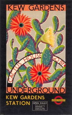 Buy London Underground posters covering transport for London. Your favourite poster prints and artwork can be framed in tube line coloured frames. Posters Uk, Retro Poster, Railway Posters, Vintage Travel Posters, Cool Posters, Poster Prints, Kew Gardens London, London Poster, London Art