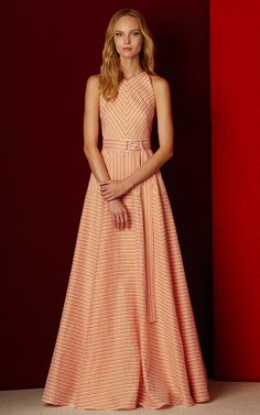 Lela Rose Pre-Fall 2016 - Preorder Now on Moda Operandi