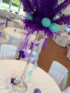 Prom parties in style.  Themed & designed by TJ  www.tjdesignerweddings.co.uk