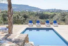 Ferienhaus Cas Concos Mallorca Villa Spanien Olivera Cala Dor