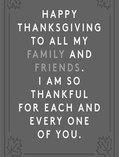 Thanksgiving Wishes Quotes Messages For Thanksgiving Day