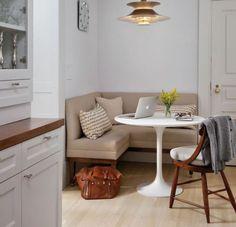 Soluções para pequenos espaços | Cozinhas Itatiaia