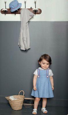 Une jolie robe pour une jolie princesse :)  By DPAM