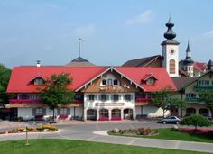 Exclusive coupon codes for Bavarian Inn Lodge and Bavarian Inn Restaurant in Frankenmuth Michigan.