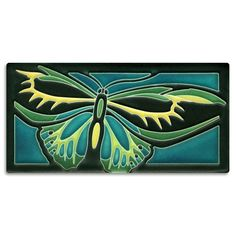 - About This Tile - Frames - Why Motawi Tile? French artist E.A. Seguy's work was very influential throughout the Art Nouveau and Art Deco periods. He found inspiration in nature, and his fascination