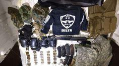 Detienen a escolta del segundo en mando del Cártel del Tigre | El Puntero