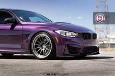 BMW F80 M3 by Auto Talent