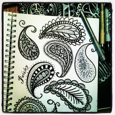 Cool Designs To Draw On Your Binder 1000+ images about My ...