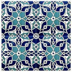 Turkish Ceramic Wall Tiles