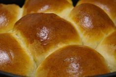 BUTTERY DINNER ROLLS - Cuisinart Original - Breads - Recipes - Cuisinart.com