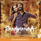 Free MP3 Songs and Albums - INTERNATIONAL - Album - $7.99 -  Raanjhanaa (Original Motion Picture Soundtrack)