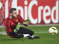 """David de Gea: """"Anything is possible"""" at Manchester United"""