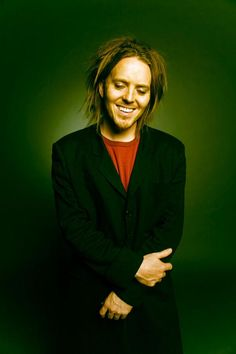 Tim Minchin and the Heritage Orchestra,