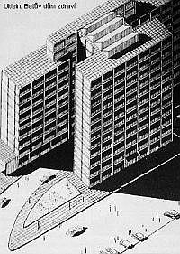 Prostor - architektura, interiér, design Hospitals, Willis Tower, Building, Travel, Design, Viajes, Buildings, Destinations