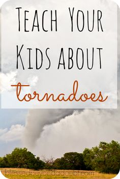 tornadoes round up