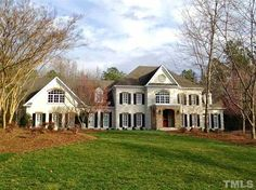 1809 Oatlands Ct, Wake Forest, NC 27587