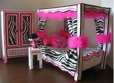 Zebra Bedroom Ideas   Bing Images