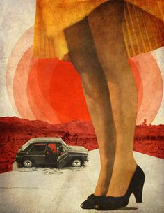47 best collage work images on pinterest collage illustration peter horvath born of hungarian descent into a lineage of photographers began taking pictures at age after spending his formative years inhaling darkroom fandeluxe Gallery