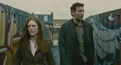 """The Cinematography of """"Children of Men"""" Cinematographer: Emmanuel Lubezki Nominated for the 2007 Academy Award for Best Cinematography Children Of Men, Best Cinematography, Guy Pictures, Movies"""