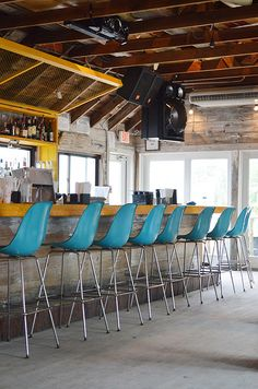 spotted: the surf lodge | sfgirlbybay